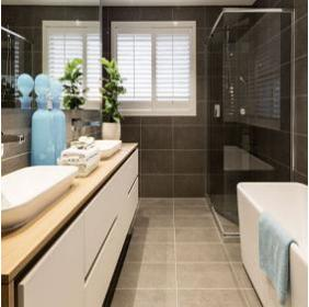 How to Choose Bathroom Tiles That You Will Love