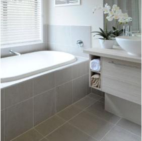 DIY Tiling Guide for Bathroom Floors