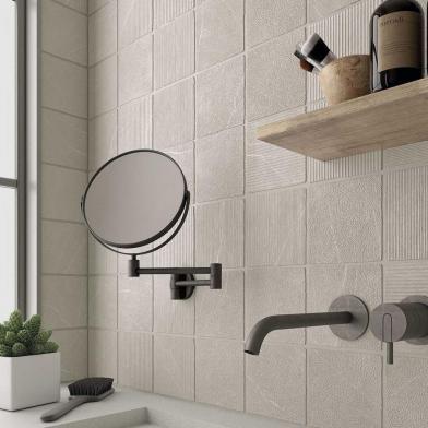 Bathroom Trend: Luxury Spa