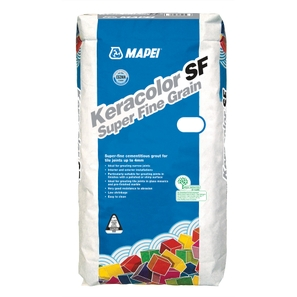 Keracolor Sf 100 Superfine White 20kg