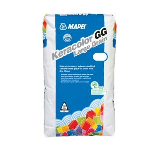 Keracolor Gg 113 Cement Grey 20kg
