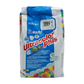 Mapei Ultracolor Plus No. 111 Silver Grey 5kg Grout