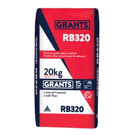 Grants Rb 320 20kg
