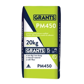 Grants Pm 450 20kg