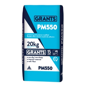 Grants Pm 550 20kg