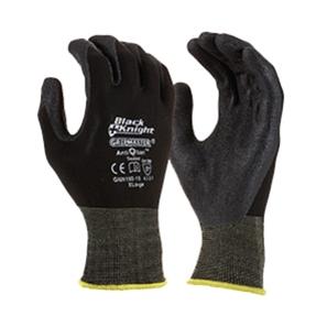 Gloves Black Knight Nylon S