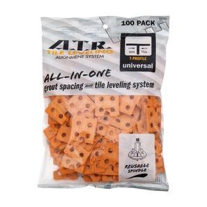 Atr 3mm Orange T Universal