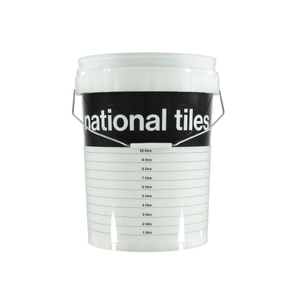* NT Bucket 20L