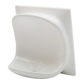 Standard Soap Holder White 150x150mm