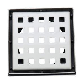 Smart Tile Floor Waste 80mm