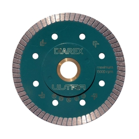 Diarex Ultra Thin Turbo 125mm