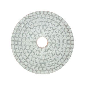 Diarex Ice 100mm 100 Grit Polishing Disc