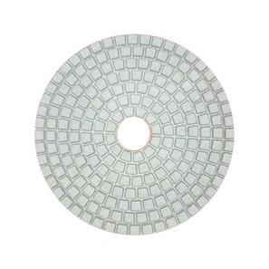 Diarex Ice 100mm 3000 Grit Polishing Disc