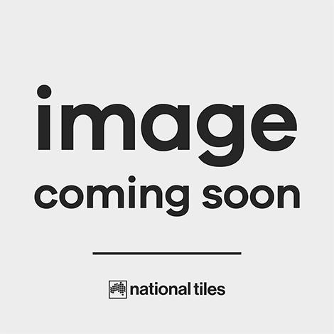 Square Edge Metal Trim Matt Silver 10mmx3M