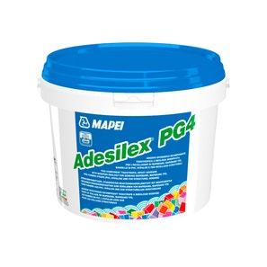 Adesilex Pg4 Kit Part A 4.5kg Part B 1.5kg