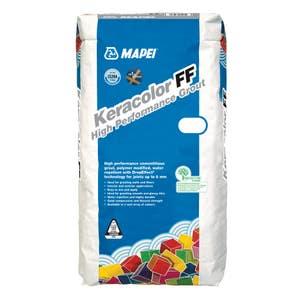 Keracolor Ff 120 Nero 20kg