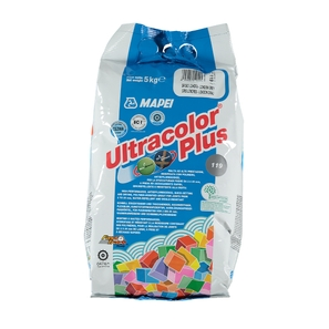 Mapei Ultracolor Plus No. 119 London Grey 5kg Grout