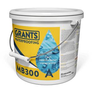 Grants Mb300 2 Part Waterproofing 10l