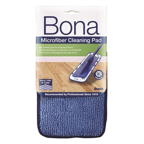 Bona Microfibre Cleaning Pad