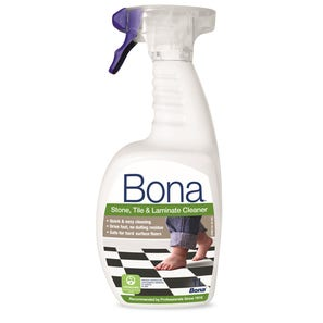Bona Stone, Tile & Laminate Cleaner 1l Spray