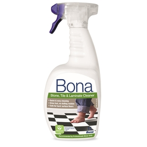 Bona Stone, Tile & Laminate Cleaner 1l Spray
