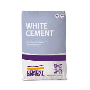 Gp White Cement 20kg