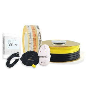 Vario Ez Cable Kit 2, 1.0 To 1.5m˛ 14lm 185 Watts - Includi