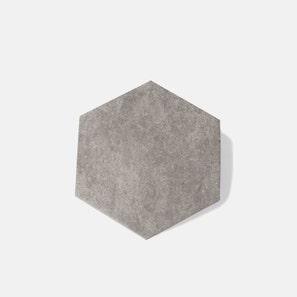 Hexatile Cement Grey Natural Tile