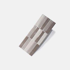 Tesel Madison White Mix Tile