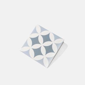 Revival Penny Blu Tile