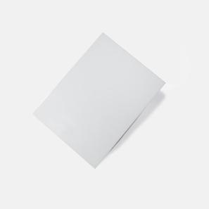 Pressed Edge Cool Grey Gloss Tile