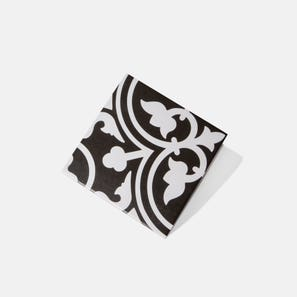 Revival Celtic Noir Tile