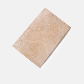 Natural Blend Bullnose Paver 30mm