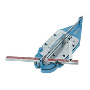 Sigma Art 3b4 Tile Cutter With Diagonal Arm 670mm