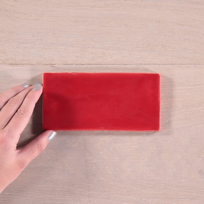 Masia Rosso Red Gloss
