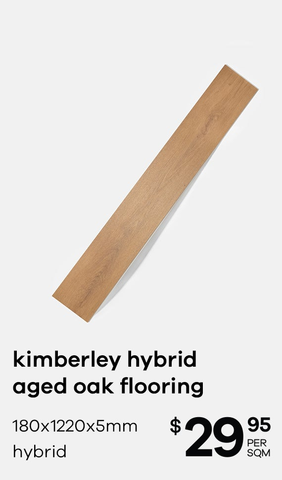kimberley hybrid aged oak flooring